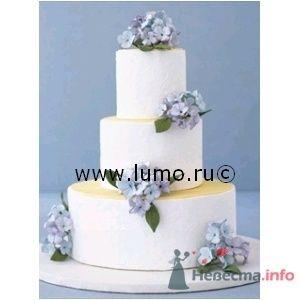 Фото 29585 в коллекции торты - rysalina