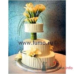 Фото 29590 в коллекции торты - rysalina