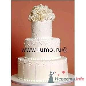 Фото 29594 в коллекции торты - rysalina