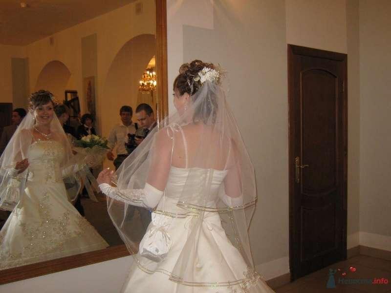 Фото 60247 в коллекции самая красивая свадьба - ксюша 6587113