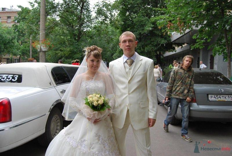 Фото 60250 в коллекции самая красивая свадьба - ксюша 6587113