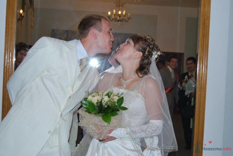 Фото 60254 в коллекции самая красивая свадьба - ксюша 6587113