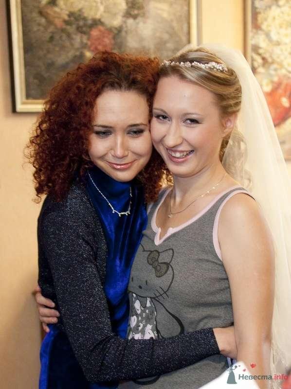 Фото 46374 в коллекции наша свадьба - женька87