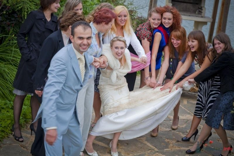 Фото 46392 в коллекции наша свадьба - женька87