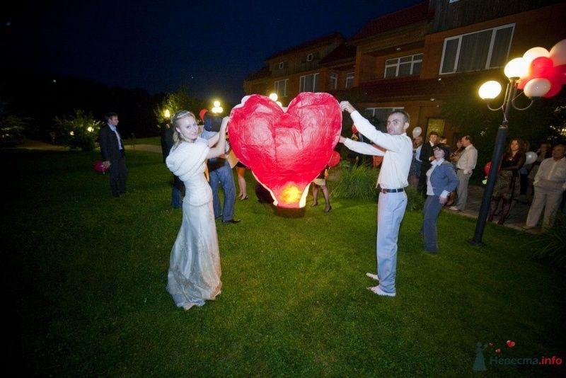 Фото 46396 в коллекции наша свадьба - женька87