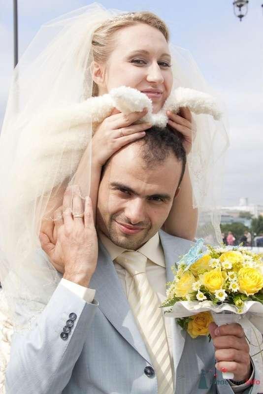 Фото 52209 в коллекции наша свадьба - женька87