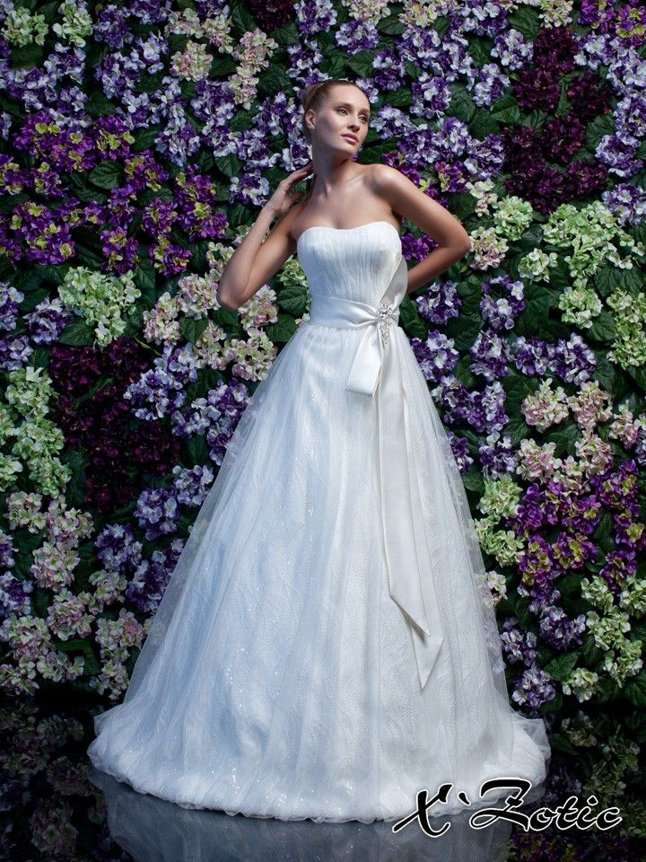 """Фото 2083766 в коллекции Мои фотографии - Свадебный салон """"Ода"""""""