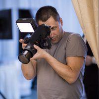 Видеосъёмка + фотосъёмка полного дня