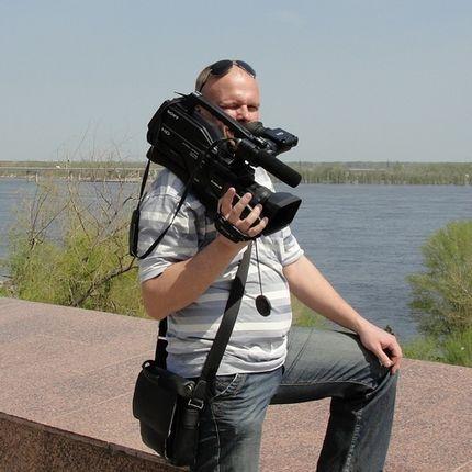 Видеосъёмка двухкамерная