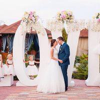 """Производство/аренда декора любой сложности. Оформить заказ или получить консультацию на сайте:  """"Идеальная свадьба"""""""