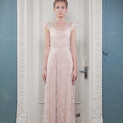 Свадебное платье Julietta