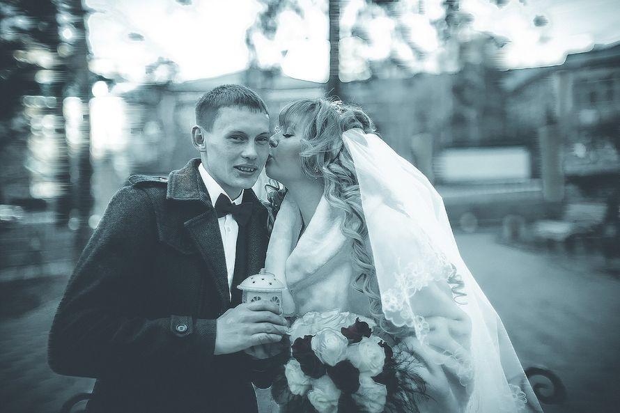 Фото 5129959 в коллекции Свадьбы - Фотограф Денис Филаткин