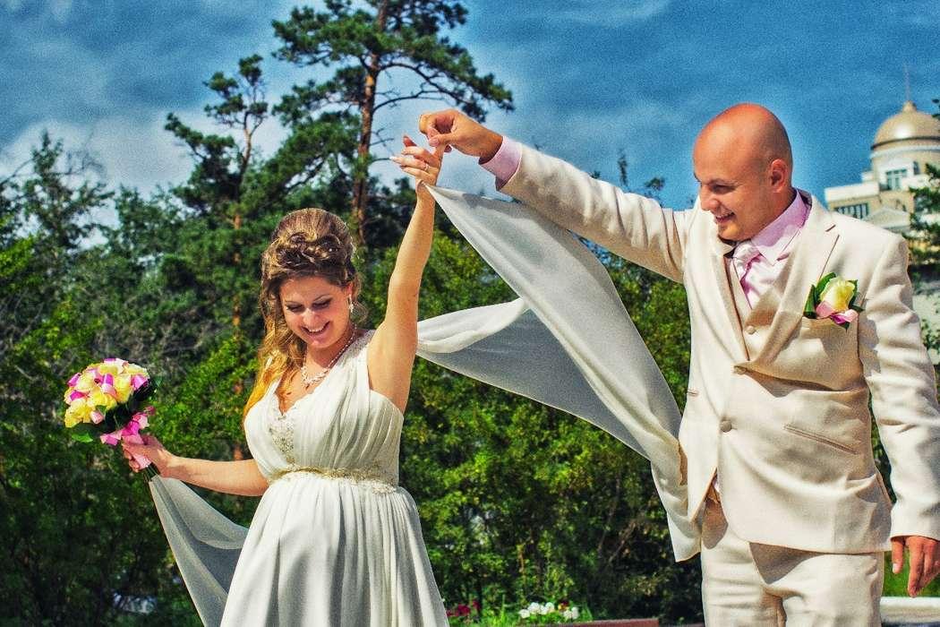 Фото 5129991 в коллекции Свадьбы - Фотограф Денис Филаткин
