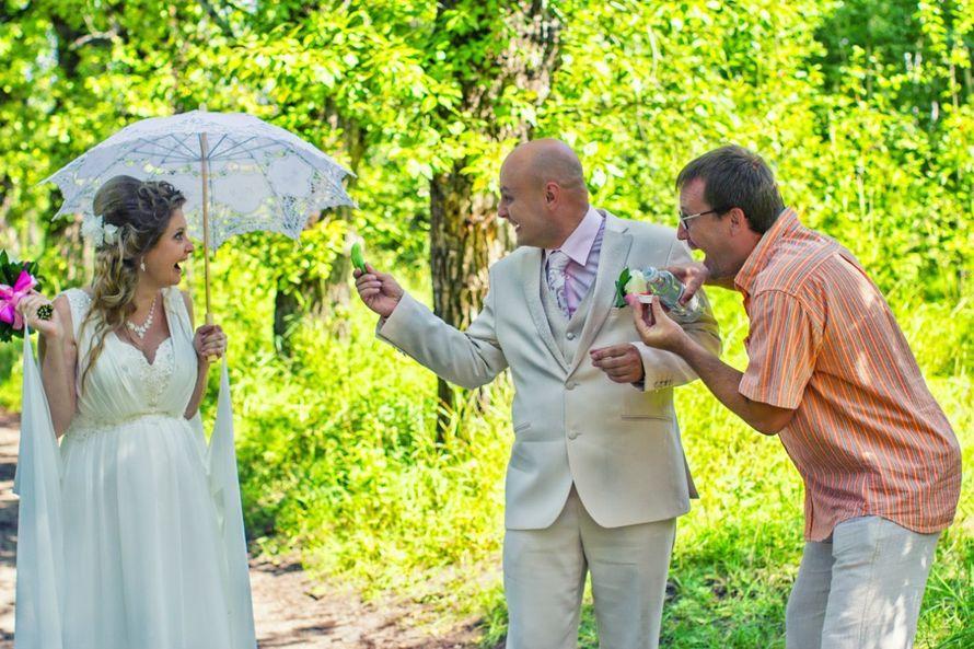 Фото 5129997 в коллекции Свадьбы - Фотограф Денис Филаткин