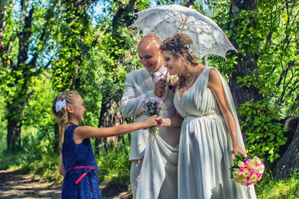 Фото 5129999 в коллекции Свадьбы - Фотограф Денис Филаткин