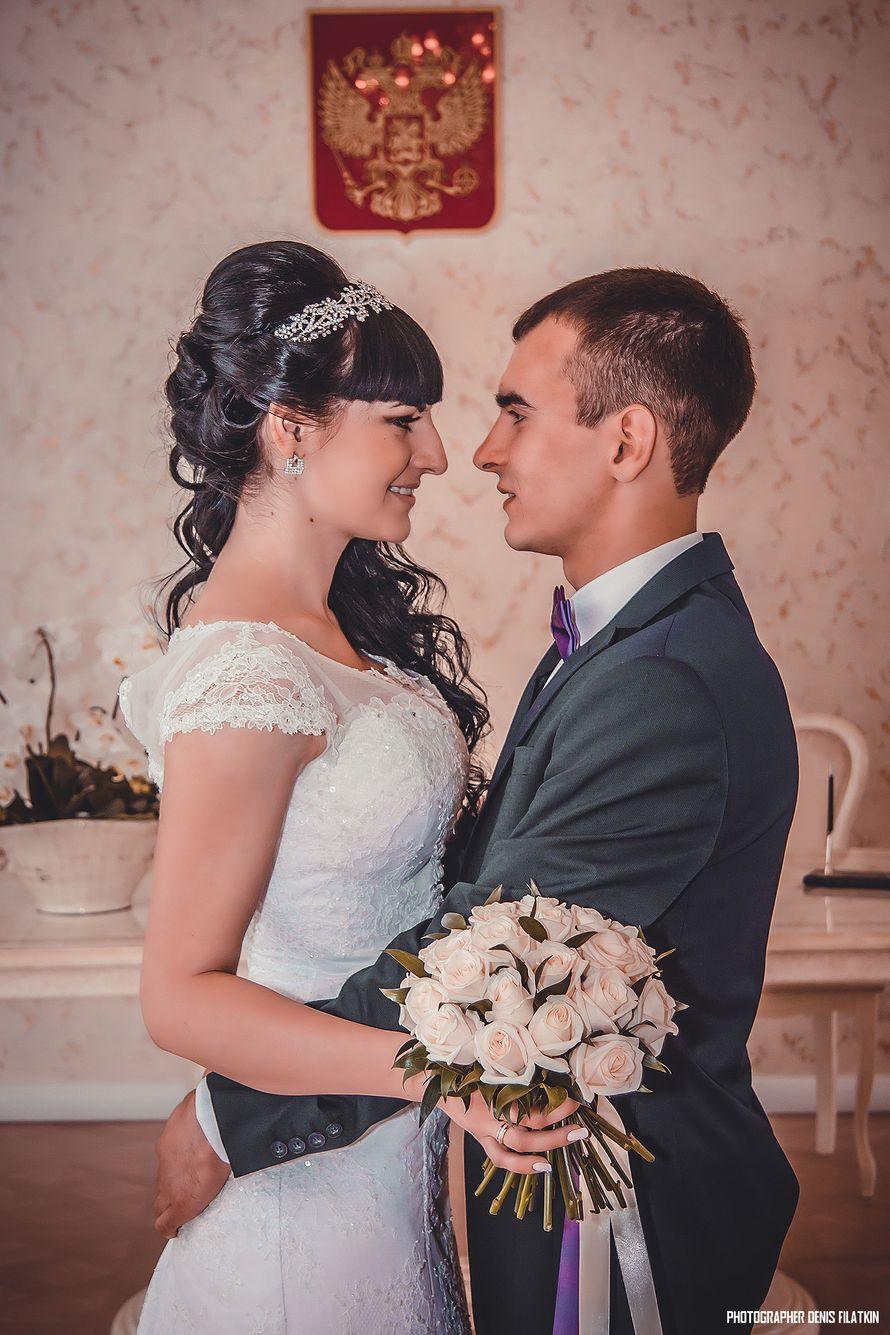 Фото 9389922 в коллекции Свадьбы - Фотограф Денис Филаткин