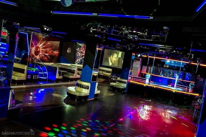 """Ночной клуб вместимостью до 200 гостей! - фото 5133235 Кафе  """"El`dorado"""""""