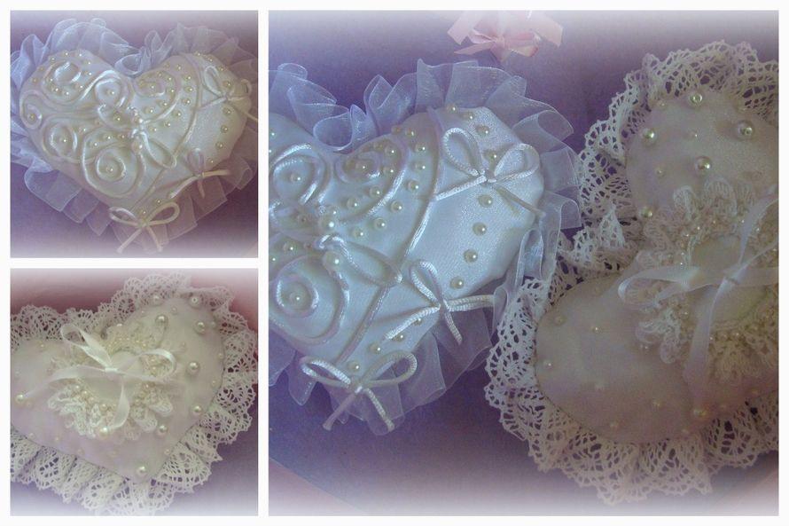 Фото 5134107 в коллекции Свадебные аксессуары - Vesta Deluxe - оформление свадеб