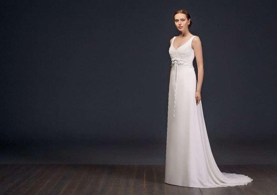 "Фото 9933082 в коллекции Edelweis Fashion Group 2015... - Свадебный салон ""Lady White"""