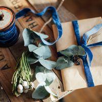 Цветы и декор Veranda  Визаж и прическа Екатерина Жилина  Место Белый Осел