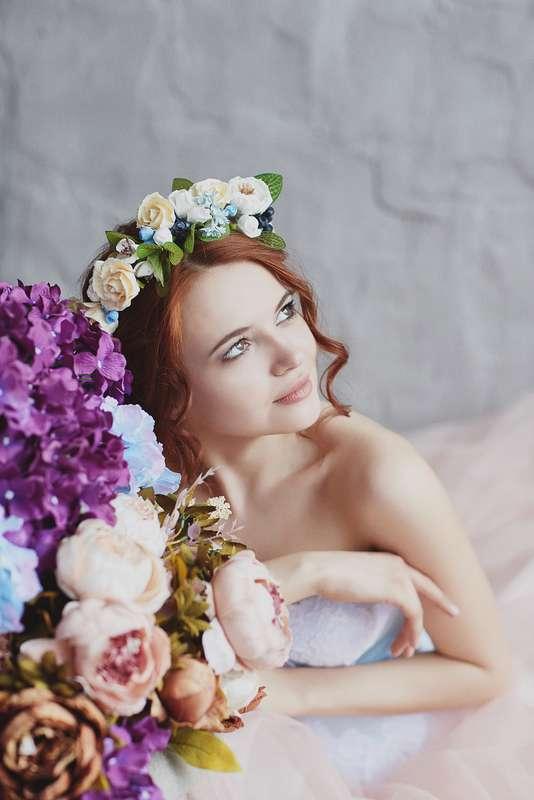 Свадебный общий - фото 5146459 Фотограф Алина Тимичева