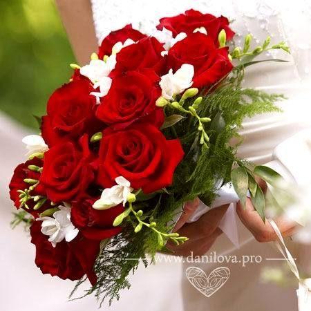 Фото 5149957 в коллекции Букет невесты - Love Story agenstvo - оформление