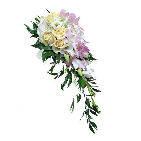 Фото 5149983 в коллекции Букет невесты - Love Story agenstvo - оформление