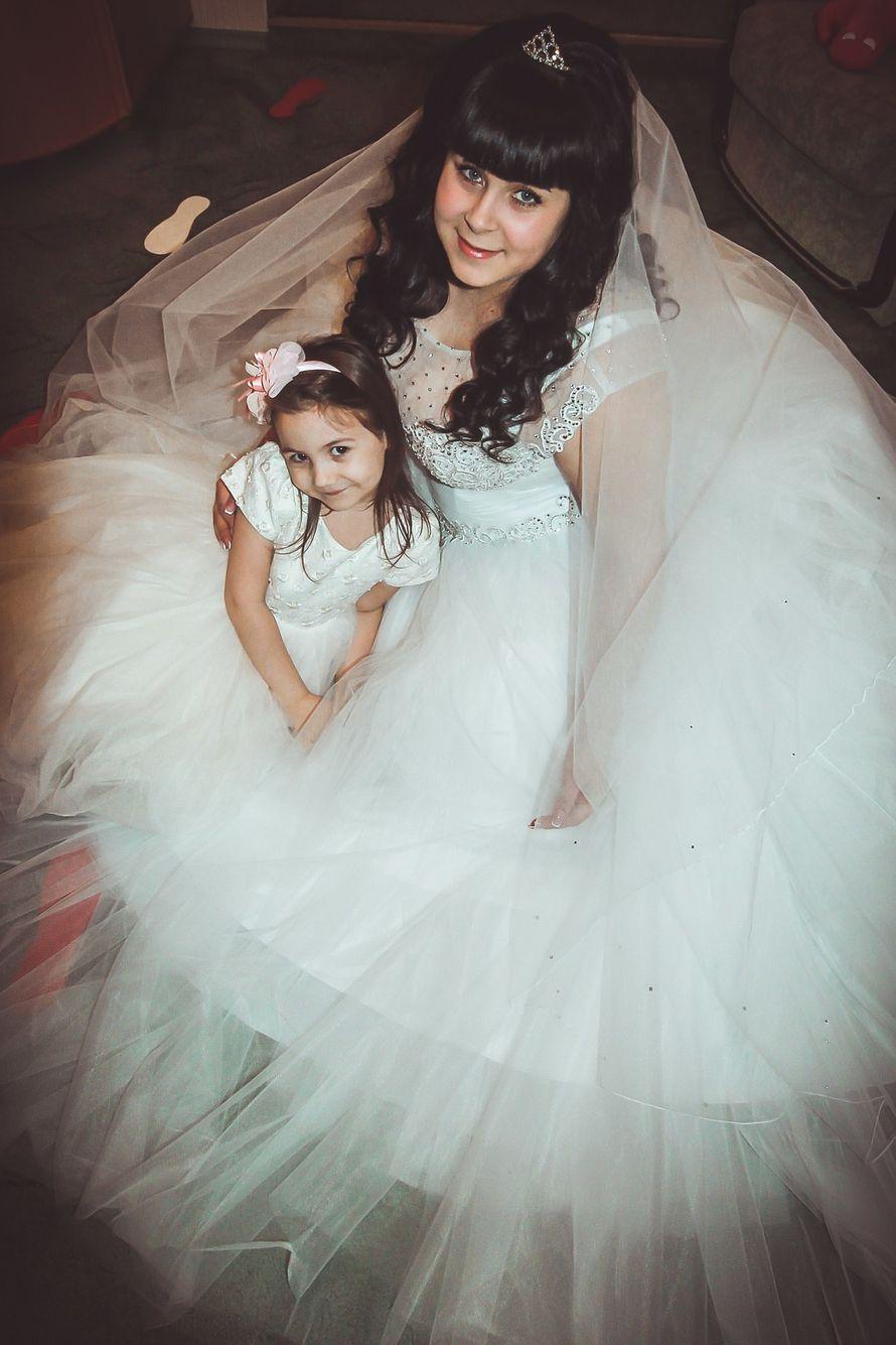 Фото 5165431 в коллекции Свадьба Екатерины и Владимира - Фотограф Зырянова Анна
