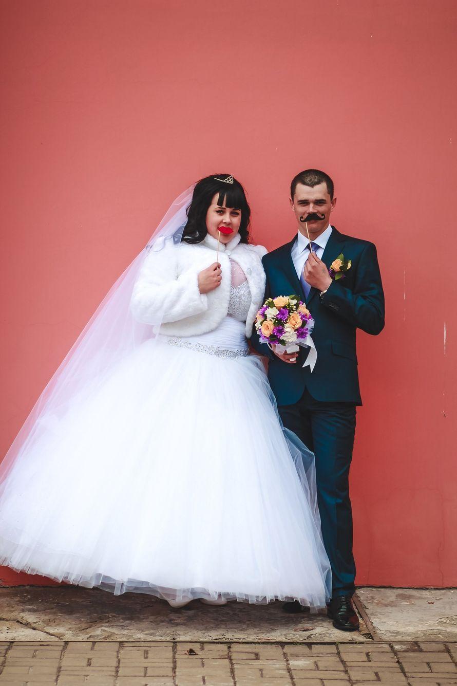 Фото 5165441 в коллекции Свадьба Екатерины и Владимира - Фотограф Зырянова Анна