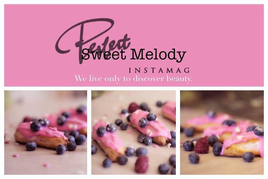 Фото 5305861 в коллекции Candy bar - Домашняя кондитерская Sweetberry