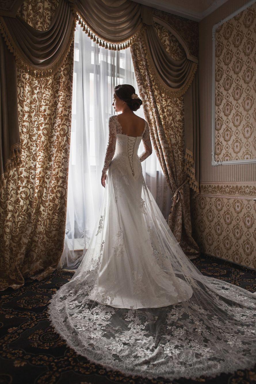Фото 16357526 в коллекции Свадебная фотография '16-17 - Фотограф Темирлан Карин