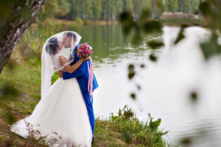 Фото 16357544 в коллекции Свадебная фотография '16-17 - Фотограф Темирлан Карин