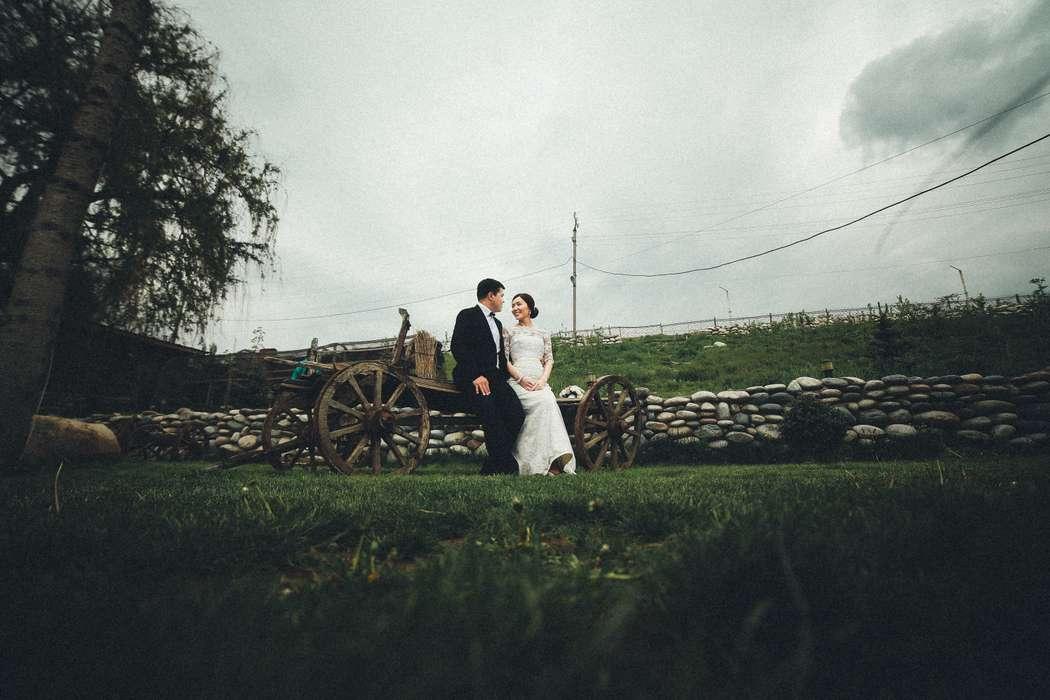 Wedding 2015 - фото 5203881 Фотограф Исфандияр Алимов