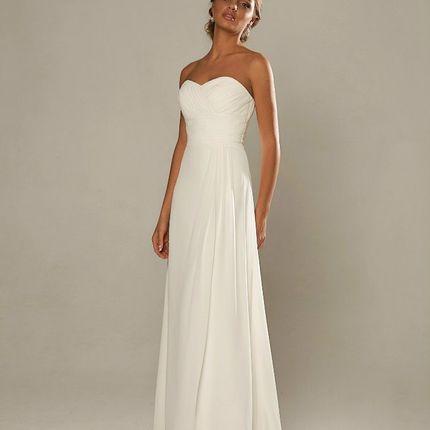 Свадебное платье Бриана (AM)