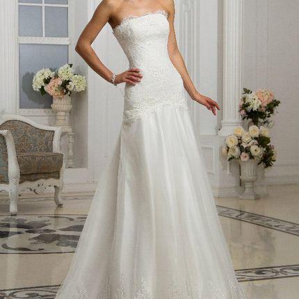 Свадебное платье Мэй (JB)