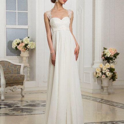 Свадебное платье - Амели (JB)