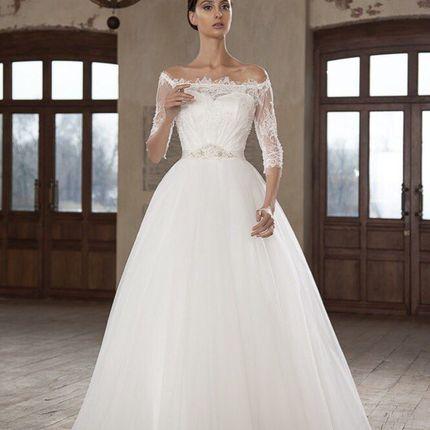 Свадебное платье София (AM)