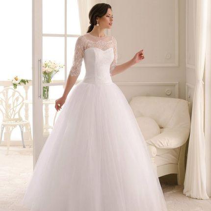Свадебное платье Полина (EM)