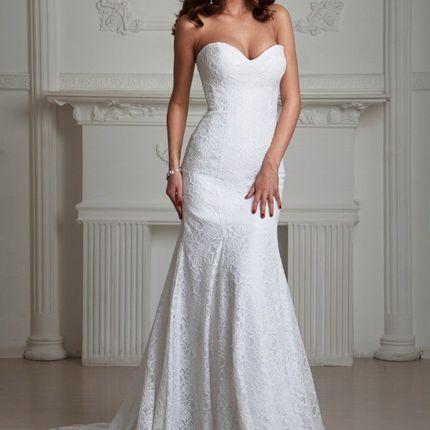 Свадебное платье - Соня (JB)
