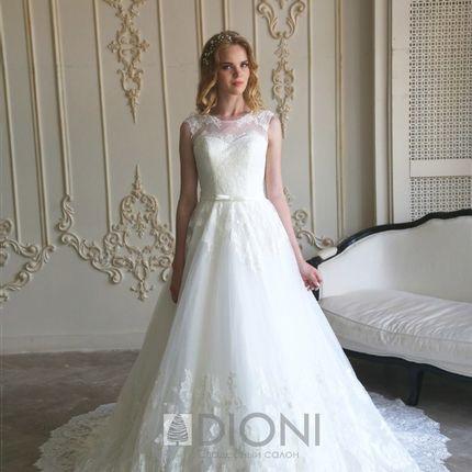 Свадебное платье Линда (AH)