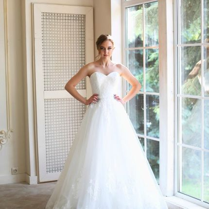 Свадебное платье Ариа (AH)