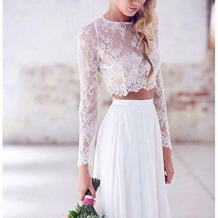 Свадебное платье - Вики (VK)