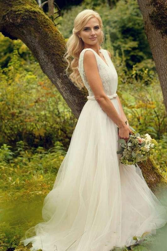 """Свадебное платье """"Делайт"""" - фото 12249016 Свадебный салон DIONI"""
