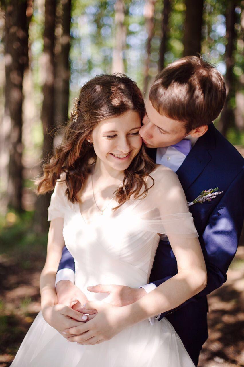 """Свадебное платье """"Роуз"""" - фото 12249030 Свадебный салон DIONI"""