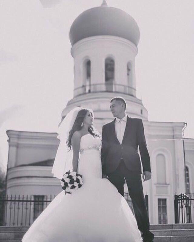 """Свадебное платье """"Марго"""" - фото 12249040 Свадебный салон DIONI"""