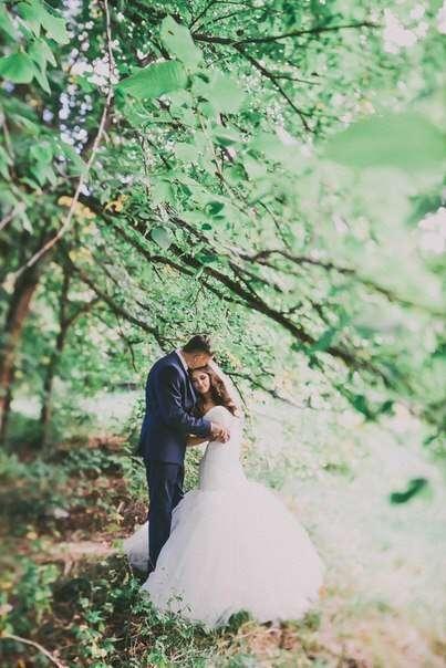 """Свадебное платье """"Марго"""" - фото 12249044 Свадебный салон DIONI"""