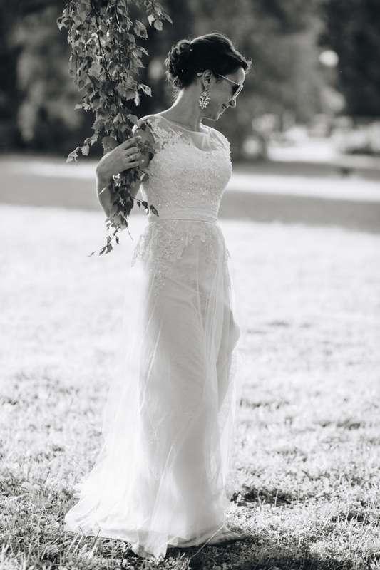 Фото 12658186 в коллекции НАШИ НЕВЕСТЫ - Свадебный салон DIONI