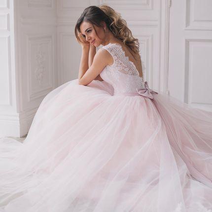 Свадебное платье Джоли (TF)