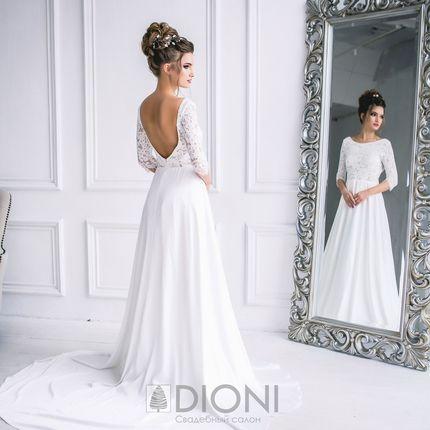Свадебное платье Розалли (TF)
