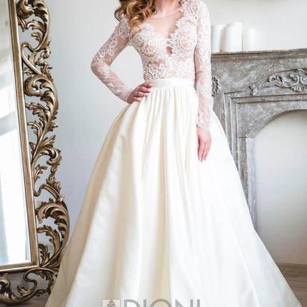Свадебное платье - Марокко (CH)